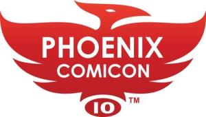 The Phoenix Comicon